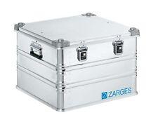 ZARGES BOX K470 # 40859 # UNIVERSALKISTE # WERKZEUGKISTE LAGERKISTE LAGERBOX NEU