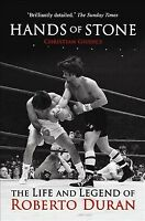 Hands of Stone : The Life and Legend of Roberto Duran, Paperback by Giudice, ...