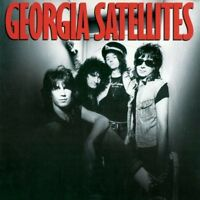 Georgia Satellites - Georgia Satellites (NEW CD)