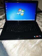 Dell Inspiron M501r Laptop win 7 160gb hdd 3gb ram amd athlon 2.30 ghz webcam hd