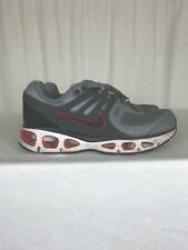 NIKE Shoes AIR MAX TAILWIND 2010 RUNNING SIZE 6 Grade School 454504-008 E