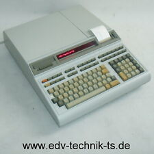 HP-9825A from Hewlett Packard with renewed drive roller. Excelent condition!