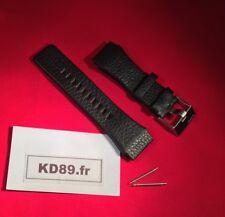 DZ4168 cuir  Diesel - strap band Diesel 4168