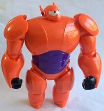 DISNEY – BIG HERO 6 - BAYMAX - ARMOURED FIGURE/ TOY - BANDAI 2014