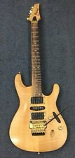 Ibanez EGEN 8 Herman Li Signature Electric Guitar in PLATIN BLOND
