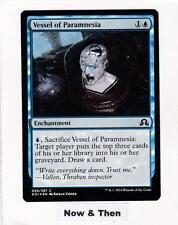 Magic: MTG: Shadows Over innistrad: Foil: Vessel of Paramnesia