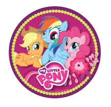 My Little Pony Party Cakes