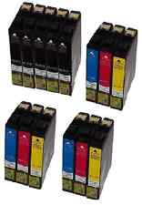 14 Patronen Tinte für EPSON STYLUS BX305F BX305FW SX125 SX420W SX130 SX425
