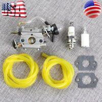 Carburetor Carb For Weedeater FX26SCE SST25CE W25SB W25CFK (967184401) 577135901