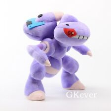 Anme Pokemon Cool Figure Genesect Plush Toy Stuffed Animal Doll 12'' Kids Gift