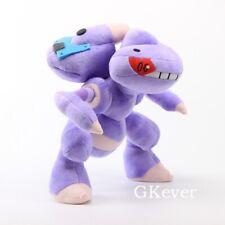 Purple Genesect W// Paper Tag Authentic Pokemon Center Japan 5-Inch Plush