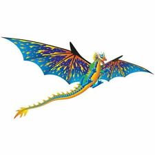 "76"" Deluxe 3D Dragon Nylon Kite"
