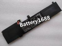 Genuine C31N1517 Battery For ASUS TP301U TP301UA TP301UA6200 6500 Q304U Q304UA