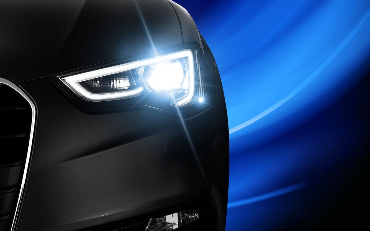 Global Automotive Lighting Express