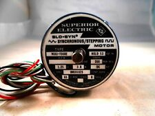 M061-FD08E  Superior Stepping Motor NEW OLD STOCK