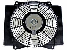 For 2008-2010 GMC W4500 Forward A/C Condenser Fan Assembly Dorman 13194NZ 2009