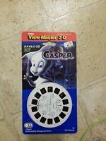 Tyco View Master 3-D Casper 1995 VINTAGE