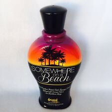 Somewhere On a Beach Dark Indoor Outdoor Tanning Lotion Devoted Creations