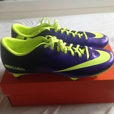 hot sale online b05c6 e84f3 Nike Mercurial Victory IV SG Football BOOTS
