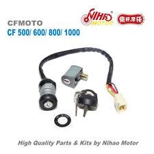 TZ-16A CF500 Ignition Lock CFMoto Parts CF188 500cc CF MOTO ATV UTV Quad Engine