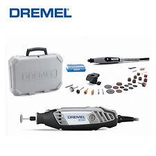 DREMEL 3000-2/30 Variable Speed Rotary Tool Kit Grinder -- 220V, 60Hz