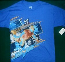 WWE Sin Cara Short Sleeve T-Shirt Childs Size 18-20 XXL New 18 20