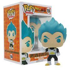 Funko POP! Dragon Ball Z blue Vegeta doll doll model
