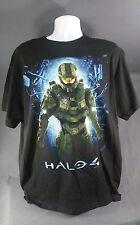 Halo 4 T-Shirt- Size XLarge, new, black