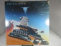 OUTLAWS Ghost Riders AL 9542 Sterling  Arista 1980 LP Vinyl VG+ cover VG+