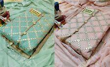 Kameez Indian Suit Salwar Pakistani Shalwar Casual Dress Designer Cotton Wear Sc