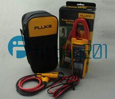 1PCS Fluke 376 True-rms AC/DC Clamp Meter with iFlex