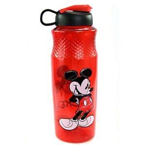 3 pcs of Mickey Mouse  30 oz. Sullivan Bottle by ZAK NEW