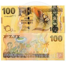 2012 * Banconota Fiji 100 Dollars (p119) FDS