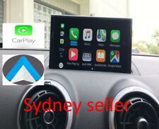 2014-Current Audi A3 All in one Apple carplay&Android Auto&Mirroing kit