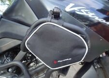 SUZUKI DL V-STROM 650 Crash bar bags luggage panniers fit KAPPA/GIVI crash bars