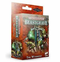 The Wurmspat - Warhammer Underworlds: Beastgrave - Brand New! 110-81