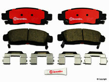 Brembo Disc Brake Pad fits 2007-2007 Saturn Outlook  WD EXPRESS