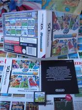 Nintendo DS:Sports Island DS [TOP HUDSON SOFT & 1ERE EDITION] COMPLET - Fr