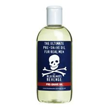 The Bluebeards Revenge Pre-Shave Oil 125ml BNIB