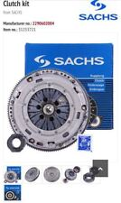 Sachs Assembled Clutch Kit + Dual Mass Flywheel DMF 2290602004 -