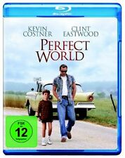 Blu-ray * Perfect World * NEU OVP * Clint Eastwood, Kevin Costner
