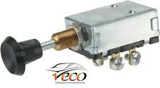 Lado Balanceado Faro Interruptor de un polo 12 volt Durite Tipo 0-645-50 180010