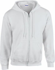Gildan Patternless Hoodies (2-16 Years) for Boys