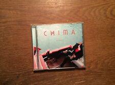 Chima  - Stille [CD Album] 2012