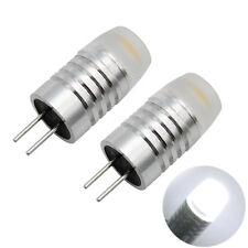 2 ampoules HP24  LED blanc xenon  feux de jour / feux diurne pour Peugeot 1007