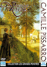 DVD Collection les grands peintres : Camille Pissarro