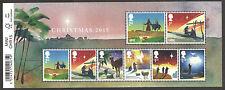 Seasonal, Christmas British Commemorative Stamps