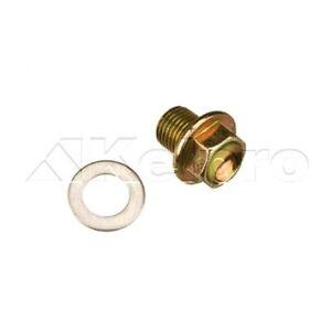 Kelpro Sump Plug Std 1.5-14mm KSP1085 fits Honda Accord Euro 2.4 (CL9), 2.4 (CU)