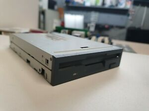 """Lecteur de disquette 3.5"""" 1.44 MO HDD Interne  PANASONIC BLEU NUIT JU-256A488P"""