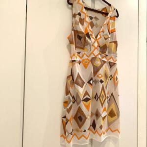 Emilio Pucci Mini Dress Size M Vintage